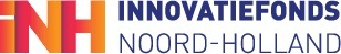 logo innovatiefonds Noord-holland