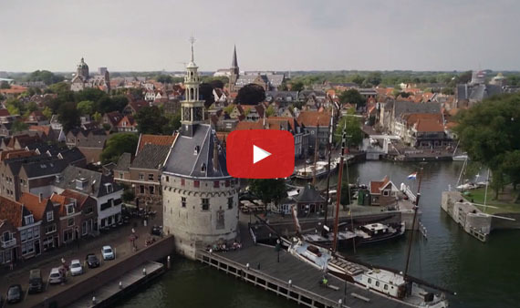 Video still 'Wat doet de provincie Noord-Holland?'